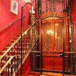 Chiếc thang máy ấn tượng nhất thế giới