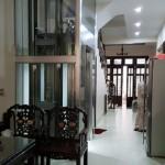 Lắp đặt thang máy gia đình không cần cải tạo nhà