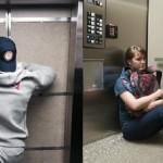 Những kỹ năng cần thực hiện khi thang máy gặp sự cố