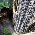 Thang máy Bách Long ngoài trời cao nhất thế giới