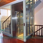 Vai trò của thang máy