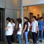 Những kỹ năng văn hóa sử dụng thang máy