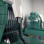 Nguyên lý hoạt động của thang máy dùng máy kéo