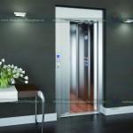 Hệ thống cửa thang máy chịu lửa ra đời