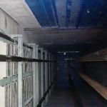 Nam sinh viên Hàng Hải tử vong do rơi tự do thang máy