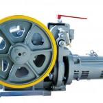 Lựa chọn công suất máy kéo phù hợp với thang máy
