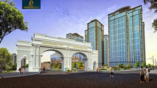 thang-may-toa-nha-goldmark city