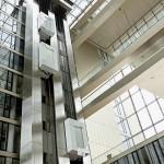 Giải pháp sáng tạo về thang máy: Thang máy đôi