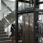 Những ưu điểm của thang máy gia đình