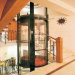 Đa dạng về công nghệ được sử dụng trong thang máy
