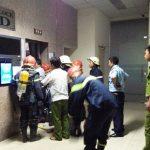 Giải cứu 15 người mắc kẹt thang máy tại TP.HCM