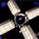 Thang máy chở người lên mặt trăng vào năm 2020