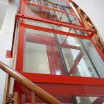 Kích thước hố thang máy gia đình bao nhiêu là phù hợp?