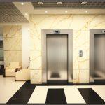 Những điểm phân biệt thang máy gia đình và thang máy công cộng