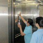 3 bước làm mới thang máy gia đình hiệu quả