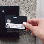 Thang máy 2 cửa và giải pháp thẻ từ hiện đại