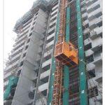 Thang máy công trường xây dựng, mối hiểm họa khôn lường