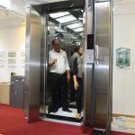 Điều cần biết để tiết kiệm điện thang máy gia đình.