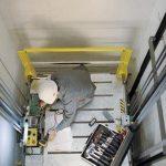 Các bước nghiệm thu và đưa thang máy vào sử dụng