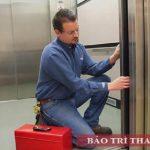 Chi phí bảo trì, bảo dưỡng thang máy hàng tháng