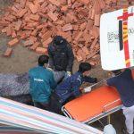 Công nhân lắp đặt thang máy thiệt mạng do bất cần