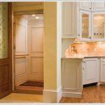 Nhà ở gia đình nên chọn thang máy tải trọng bao nhiêu?