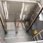 Tư vấn làm hố pit cho thang máy