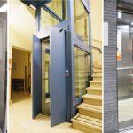 Các loại thang máy trên thị trường