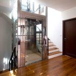 Có nên lắp thang máy cho nhà có diện tích nhỏ