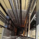 Nguyên lý hoạt động của cáp tải thang máy