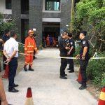 Nhân viên bảo trì bị thang máy kẹp tử vong khi đang lay hoay sửa chữa