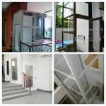 Lý do khiến thang máy gia đình phát triển ở Việt Nam