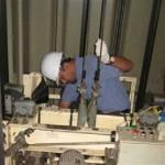 Chế độ bảo trì thang máy hoạt động êm ái