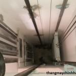 Có cần trát mặt trong của hố thang máy không?
