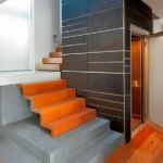Lựa chọn thang máy phù hợp với diện tích ngôi nhà