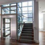 Giải pháp khi xây dựng hố thang máy gia đình