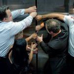 Khắc phục sự cố xảy ra với thang máy gia đình