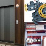 Hai loại điều khiển vận hành thang máy thông dụng