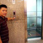 Lưu ý giảm thiểu sự cố thang máy
