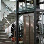 Xây dựng hố thang máy gia đình